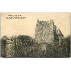 carte postale ancienne 28 NOGENT-LE-ROTROU. Château Saint-Jean 054