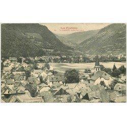 carte postale ancienne 31 SAINT-MAMET