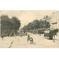 carte postale ancienne 31 TOULOUSE. Boulevard de Strasbourg 130