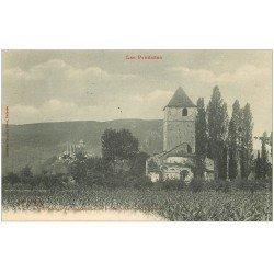 carte postale ancienne 31 VALCABRERE ET SAINT-BERTRAND-DE-COMMINGES