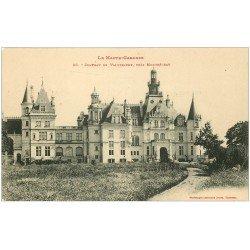 carte postale ancienne 31 VALMIRANDE. Le Château