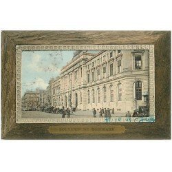 carte postale ancienne 33 BORDEAUX. Faculté des Sciences 1908