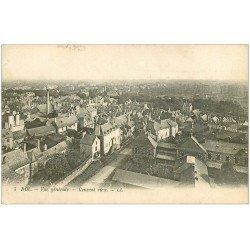 carte postale ancienne 35 DOL. Vue 1924