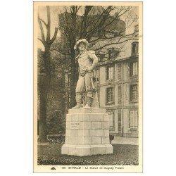 carte postale ancienne 35 SAINT-MALO. Duguay Trouin