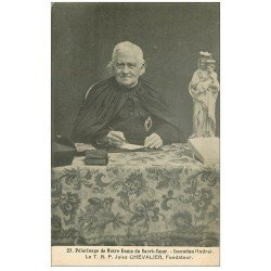 carte postale ancienne 36 ISSOUDUN. Jules Chevalier