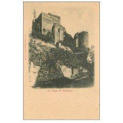 carte postale ancienne 37 MONTBAZON. La Vierge vers 1900
