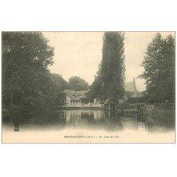 carte postale ancienne 37 MONTBAZON. Les Avrins vers 1900