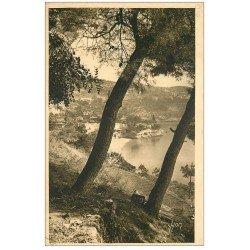 carte postale ancienne 06 CABBE-ROQUEBRUNE