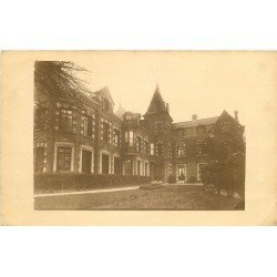carte postale ancienne 76 GOUY par BOOS 1922