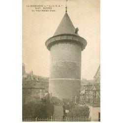 carte postale ancienne 76 ROUEN. Promotion : Tour Jeanne d'Arc 2187