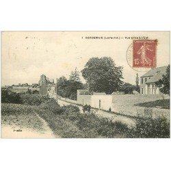 carte postale ancienne 44 CORDEMAIS 1926