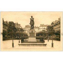 carte postale ancienne 44 NANTES. Cambronne Cours République