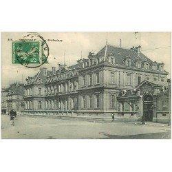 carte postale ancienne 38 GRENOBLE. La Préfecture 1912
