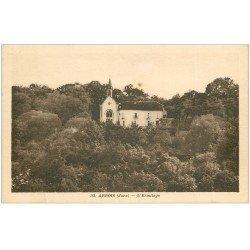 carte postale ancienne 39 ARBOIS. L'Ermitage