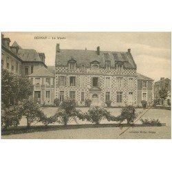 carte postale ancienne 27 BERNAY. Le Musée