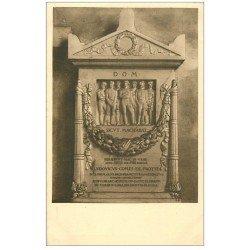 carte postale ancienne 27 VERNEUIL-SUR-AVRE. Eglise Notre-Dame. Comité de Frotté