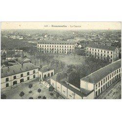 carte postale ancienne 41 ROMORANTIN. La Caserne