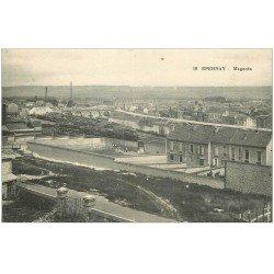 carte postale ancienne 51 EPERNAY. Magenta 1917