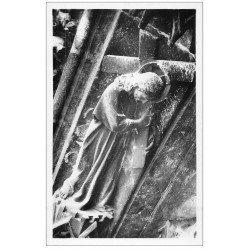 carte postale ancienne 51 REIMS Cahédrale. Montée Calvaire