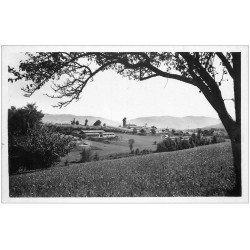 carte postale ancienne 09 FOIX. Vallée de la Barguillère. Photo émaillographie