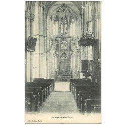 carte postale ancienne 51 SAINT-AMAND