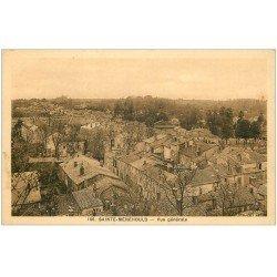 carte postale ancienne 51 SAINTE-MENEHOULD. Vue 106