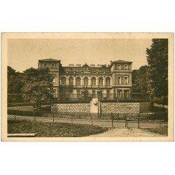 carte postale ancienne 42 SAINT-ETIENNE. Le Musée