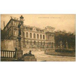 carte postale ancienne 42 SAINT-ETIENNE. Le Palais des Arts