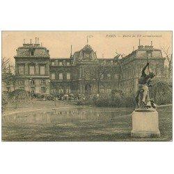 PARIS 03. La Mairie