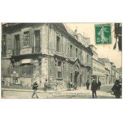 PARIS 04. Musée Carnavalet Rue de Sévigné 1910