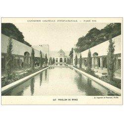 EXPOSITION COLONIALE INTERNATIONALE PARIS 1931. Maroc