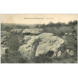 carte postale ancienne 45 MALESHERBES. Quasimodo
