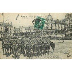 carte postale ancienne 45 ORLEANS. Lot intéressant de 10 CPA aux environs de 1910 n 17