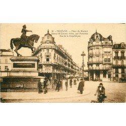 carte postale ancienne 45 ORLEANS. Lot intéressant de 10 CPA aux environs de 1910 n 19
