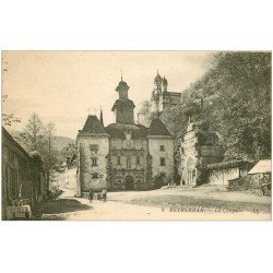 carte postale ancienne 64 BETHARRAM. La Chapelle