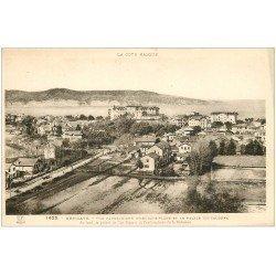 carte postale ancienne 64 HENDAYE. Palace Eskualduna
