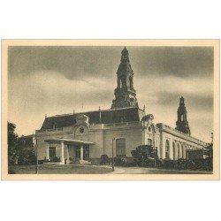 carte postale ancienne 64 PAU. Le Casino