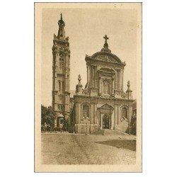 carte postale ancienne 59 CAMBRAI. Cathédrale Notre-Dame