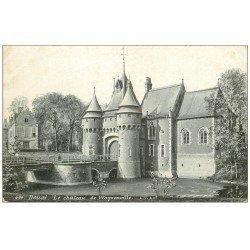 carte postale ancienne 59 DOUAI. Château de Wagnonville