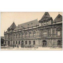 carte postale ancienne 59 ROUBAIX. Ecole Nationale des Beaux-Arts