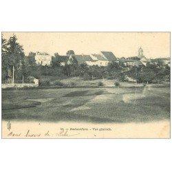 carte postale ancienne 54 BADONVILLERS ou BADONVILLER. 1904
