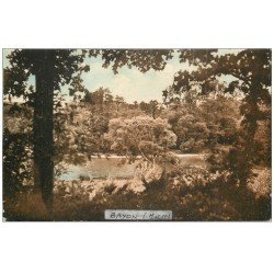 carte postale ancienne 54 BAYON