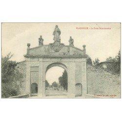 carte postale ancienne 54 BLAINVILLE. Porte Saint-Antoine