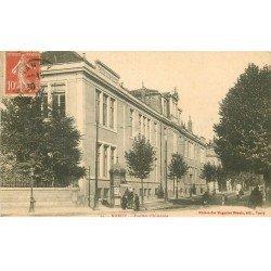 carte postale ancienne 54 NANCY. Institut Chimique