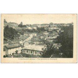 carte postale ancienne 55 BAR-LE-DUC. Vue du Rossignol