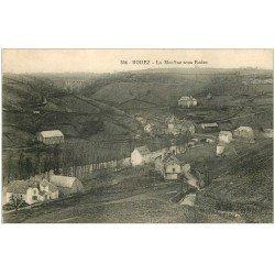 carte postale ancienne 12 RODEZ. La Mouline sous Rodez 1915