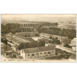 carte postale ancienne 55 VERDUN. Caserne Anthouard. Guerre 1914-18