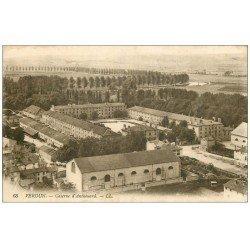carte postale ancienne 55 VERDUN. Caserne Anthouard. Guerre 1914-18