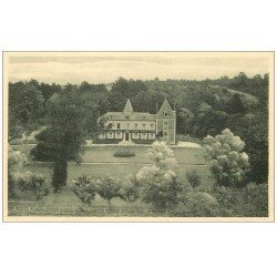 carte postale ancienne 60 CHATEAU DE REILLY.