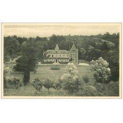 carte postale ancienne 60 CHATEAU DE REILLY.